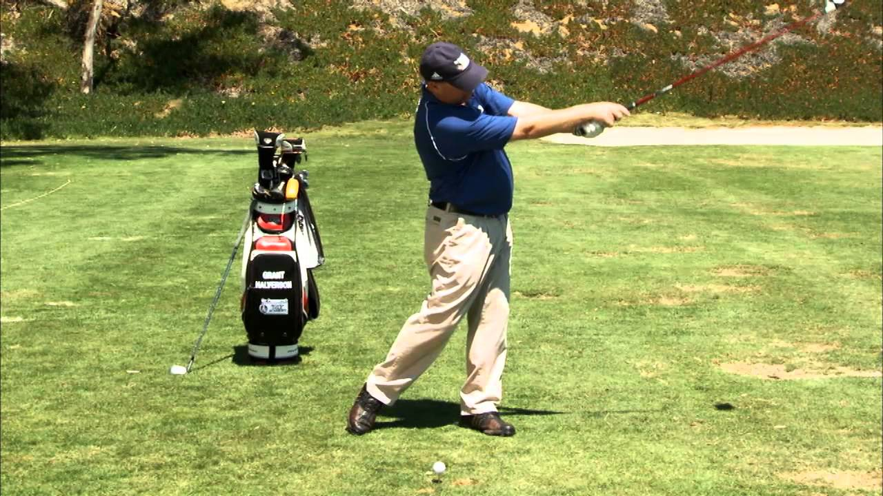 How To Time A Golf Swing Under Pressure Tips Drill To