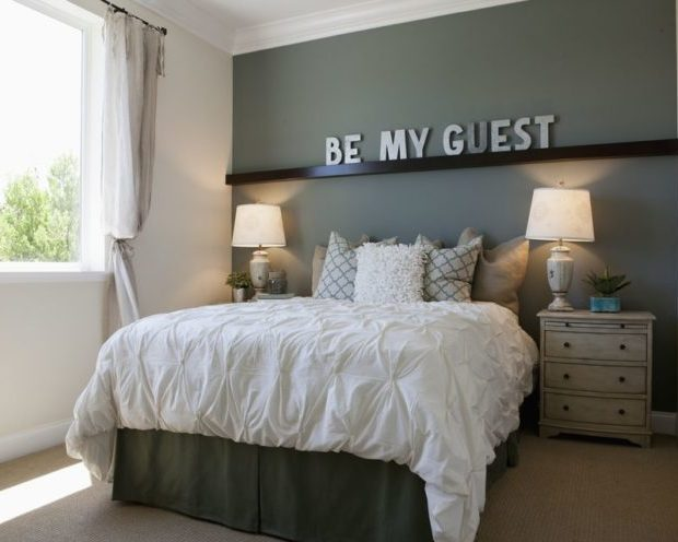 Creating the Perfect Guest Room: Decorating Ideas for Rooms To Make ...
