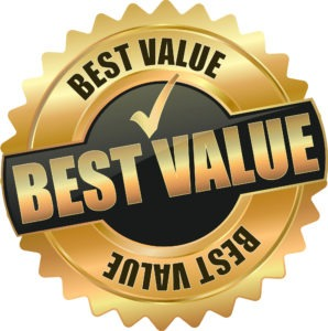 best value auto parts